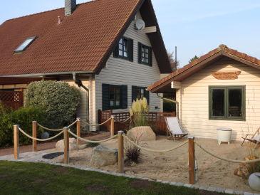 Ferienhaus Strandlächeln