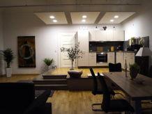 Holiday apartment Luxurioese Ferienwohnung