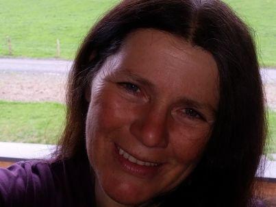 Ihr Gastgeber Christine Unterberger