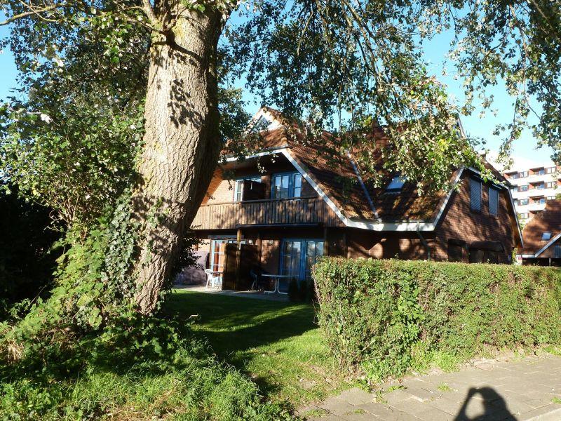 Ferienwohnung Ostseestern-Dahme