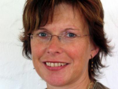Ihr Gastgeber Petra Schmidt