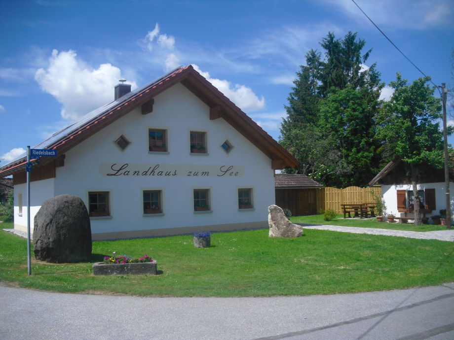 Landhaus zum See