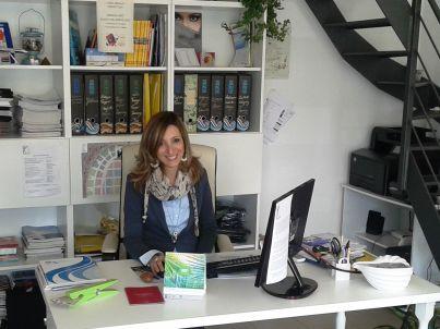 Ihr Gastgeber Romina Fontana