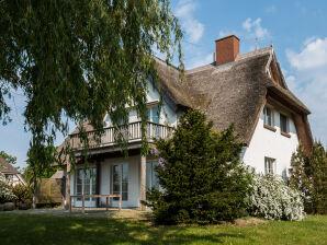 Ferienhaus Landhaus am Wiecker Bodden