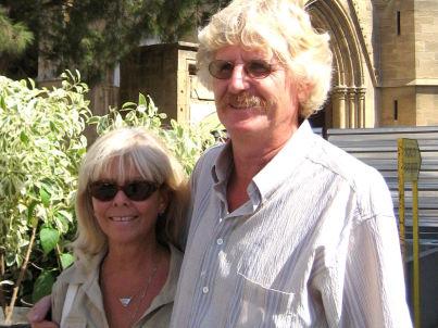 Ihr Gastgeber Inge & Robert Hofmann
