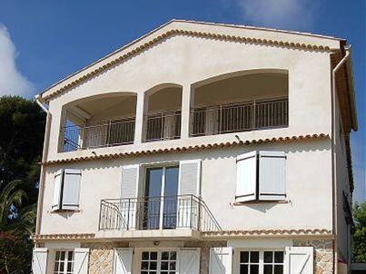 Pool Villa Darna Cap d'Antibes
