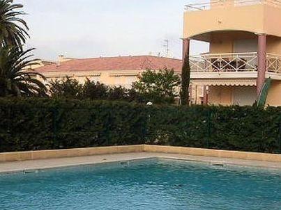 """Pool Residence """"Les Jardins d'Aurelia"""""""