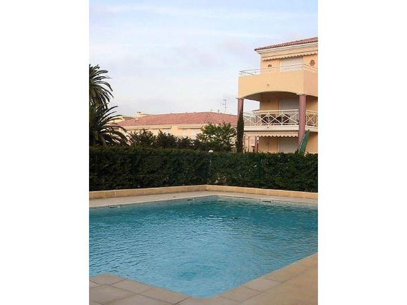 """Apartment Pool Residence """"Les Jardins d'Aurelia"""""""