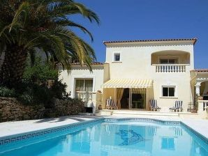 Luxus Pool Villa in Le Cannet
