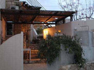 Holiday house Ouranos