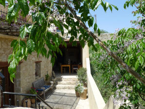 Ferienhaus Kadiani