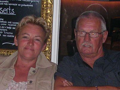 Ihr Gastgeber Koert & Ina Boersma