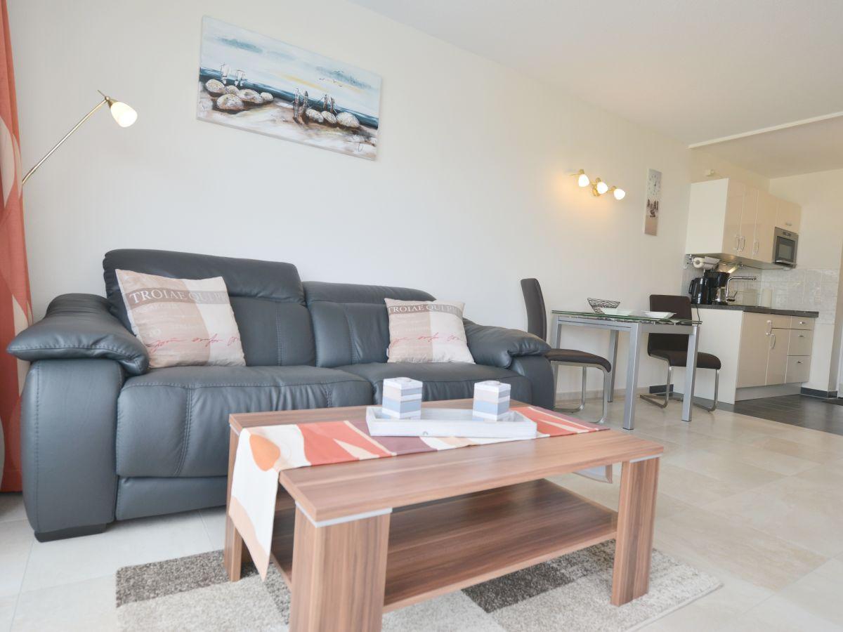 Ferienwohnung frische brise 0808 cuxhaven sahlenburg - Traum wohnzimmer ...