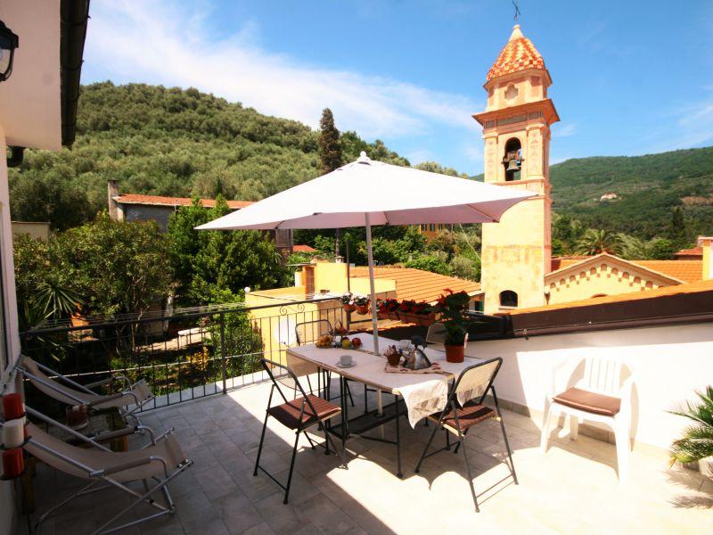 Ferienwohnung Casa Gabriela
