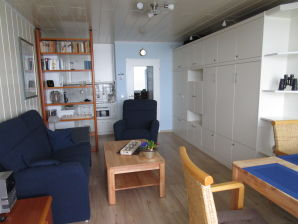 "Apartment ""Elbblick"" 811 im Haus Nautic"