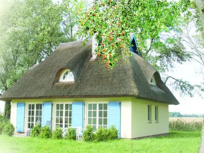 Landhaus an der Wiek