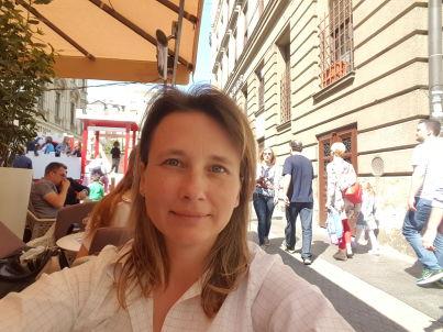 Ihr Gastgeber Suzana Preinsperger