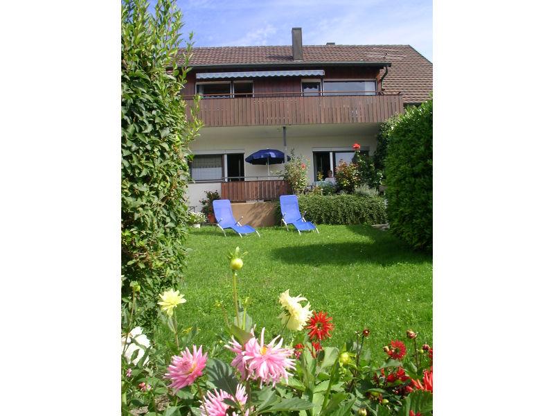 Ferienwohnung Haus Herzog /  FW Mainau