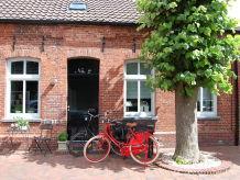 Ferienwohnung Alte Bäckerei