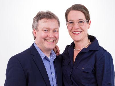 Ihr Gastgeber Carola & Klaus Wedel