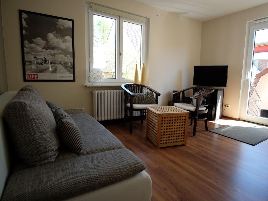apartment h lderlin t bingen unterhalb der schw bischen. Black Bedroom Furniture Sets. Home Design Ideas