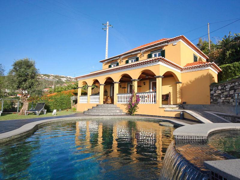 Villa Quinta Girassol