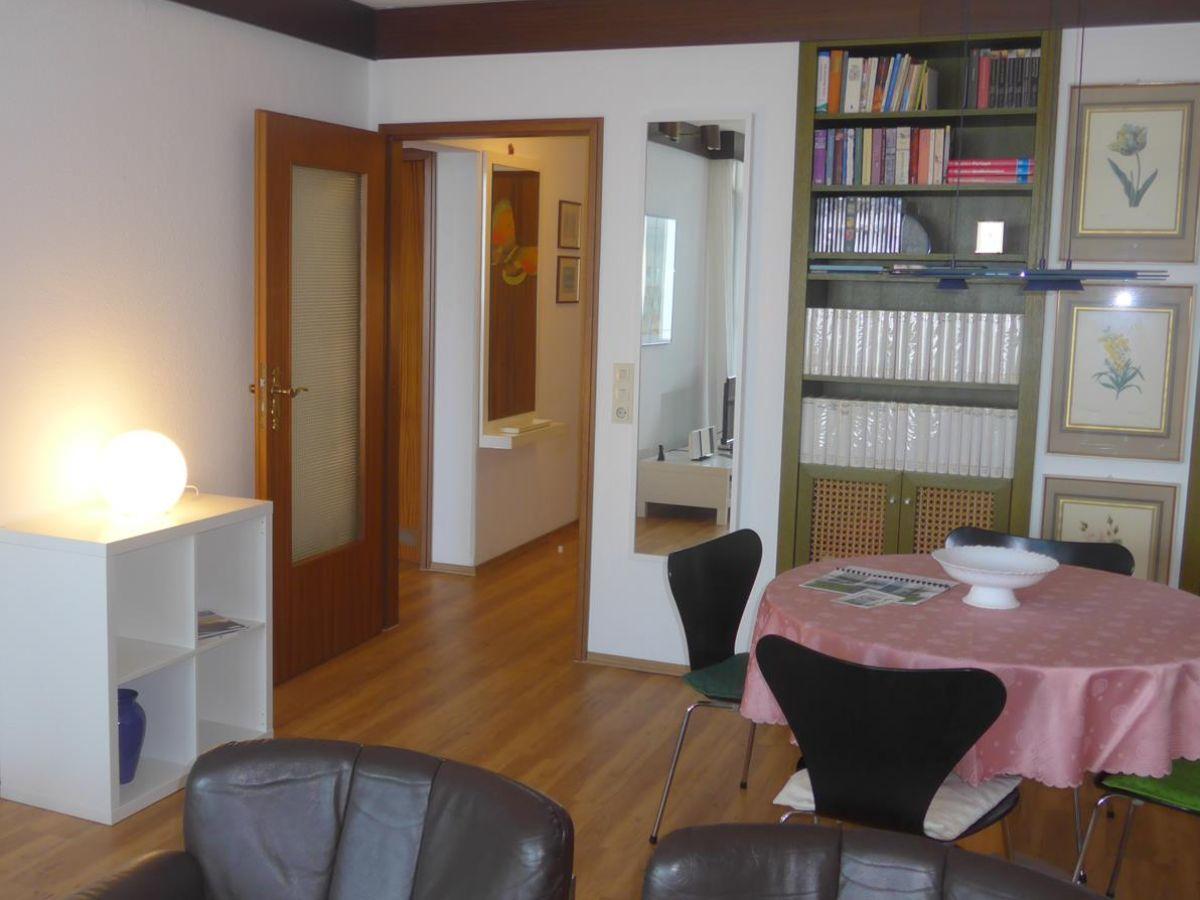 ferienwohnung 96 fewo mit meerblick westbalkon haus. Black Bedroom Furniture Sets. Home Design Ideas