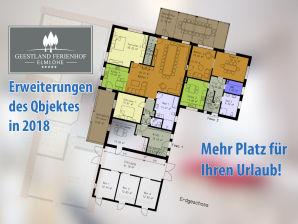 Ferienhaus Geestland - Ferienhof Elmlohe