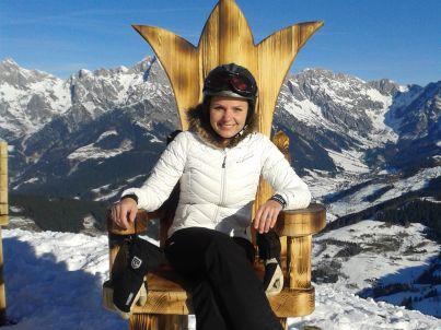 Ihr Gastgeber Elisabeth Aigner