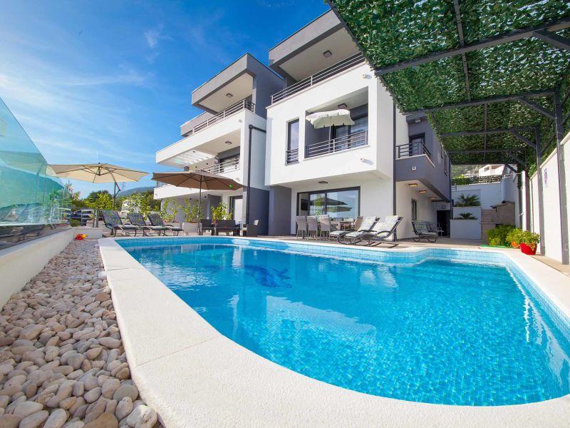 Holiday house ctma128