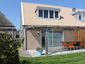 Ferienhaus Hoeve Noord