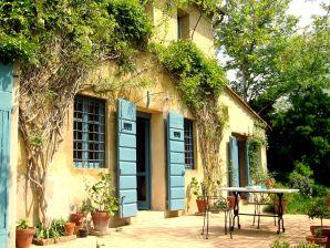 Ferienhaus Casetta Emilie