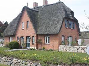 Ferienhaus Dat Friesenhus-Lönne