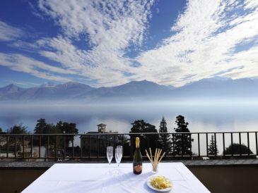 Ferienwohnung Bellavista del Lago - 978