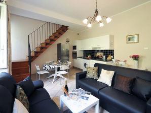 Holiday apartment Villa Isella - Mansarda - 1001