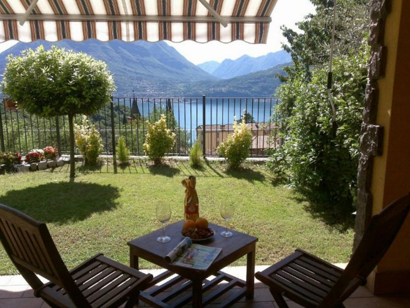 Holiday house Alla Vigna Panoramica - 1026