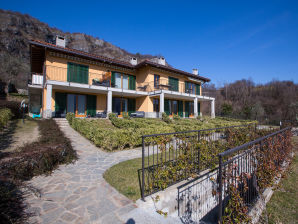 Holiday house Tremezzo Ulivi Apt. 7 - 1043