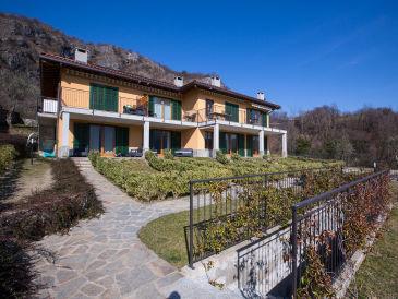 Ferienhaus Tremezzo Ulivi Apt. 7 - 1043