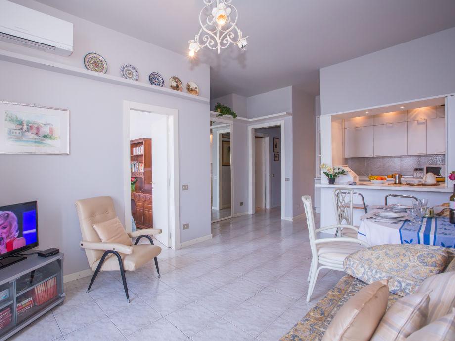 Arctar.com Trennwand Küche Wohnzimmer