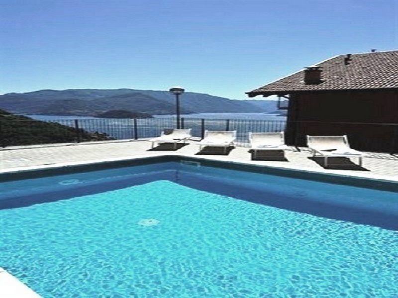 Holiday apartment Vista d'Oro Ulivo Apt. 10 - 96