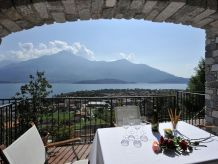 Ferienwohnung Residenza Vercana Panoramica - 233