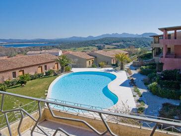 Ferienwohnung Complex Il Fiordo