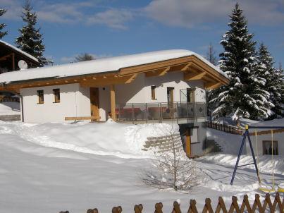 Paulis Hütte