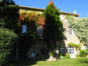 Ferienwohnung Les Aliberts - Carignan
