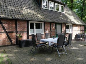 Ferienwohnung Fachwerkhaus Heidbrick