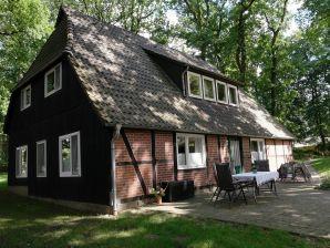 Ferienwohnung Fachwerkhaus Osterhoop