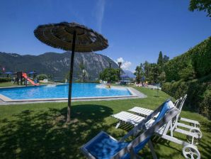 Apartment Lago di Lugano Family - 1444