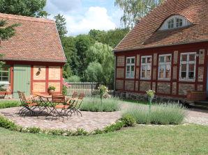 Ferienhaus Zur Ausspanne