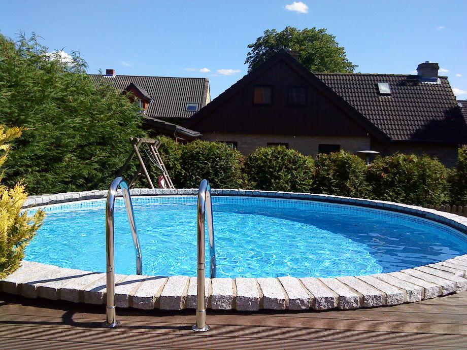 Pool Landperle