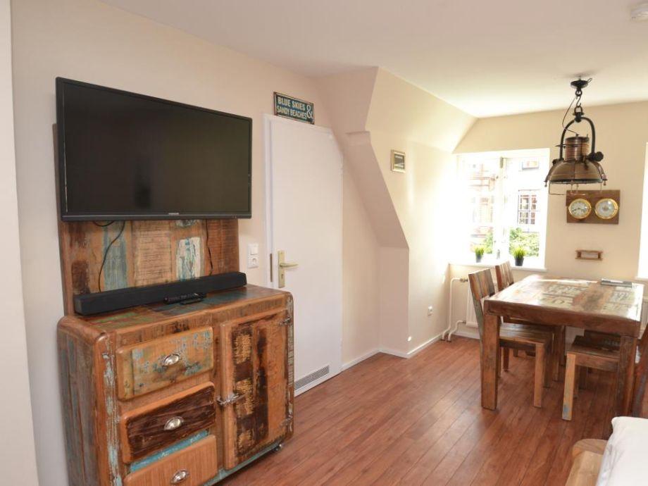 ferienwohnung kaj te am nordermarkt flensburg firma fewo1846 herr g nter blankenagel. Black Bedroom Furniture Sets. Home Design Ideas